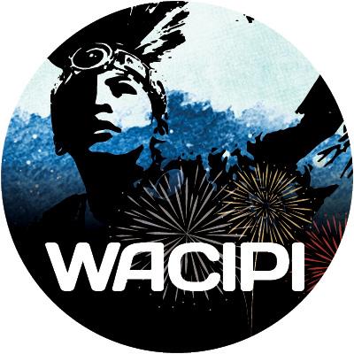 SMSC Wacipi